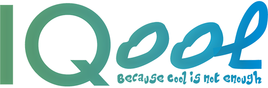 Image result for iqool logo
