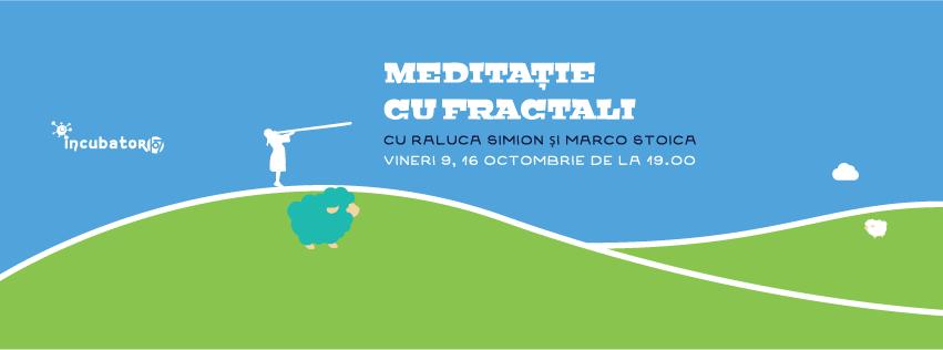 Meditatie cu fractali