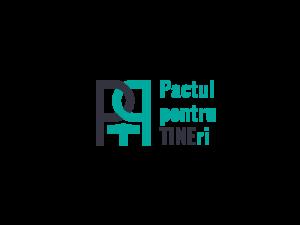 Logo Pactul pentru TINEri