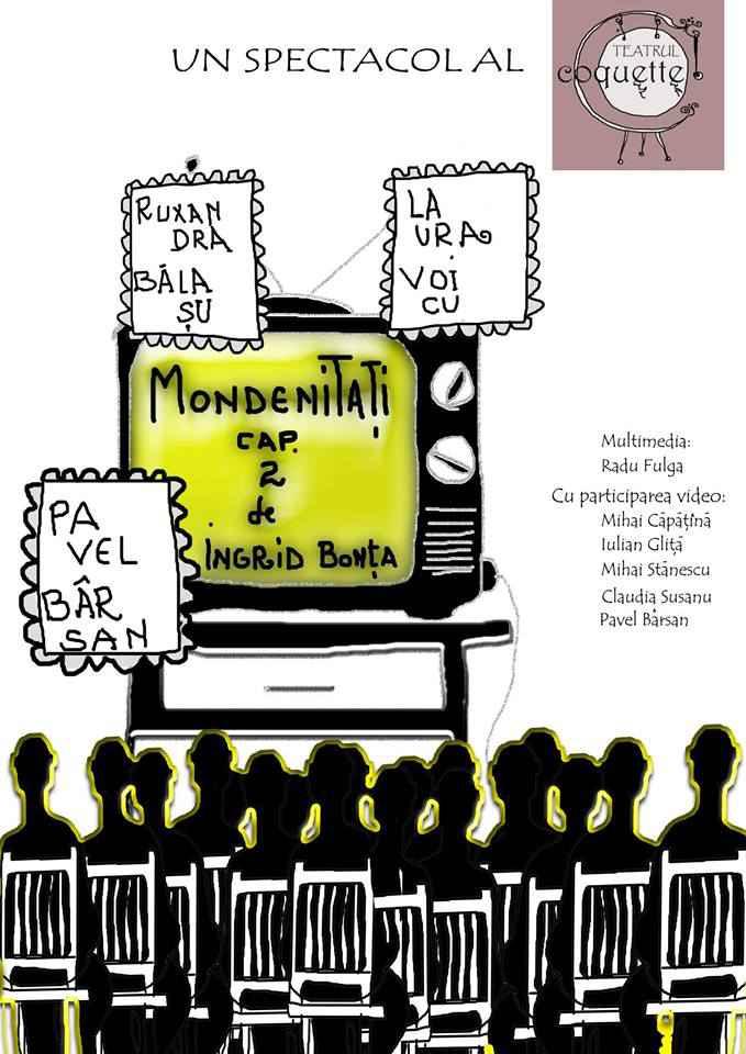afis Mondenitati