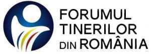 logo Forumul Tinerilor din Romania