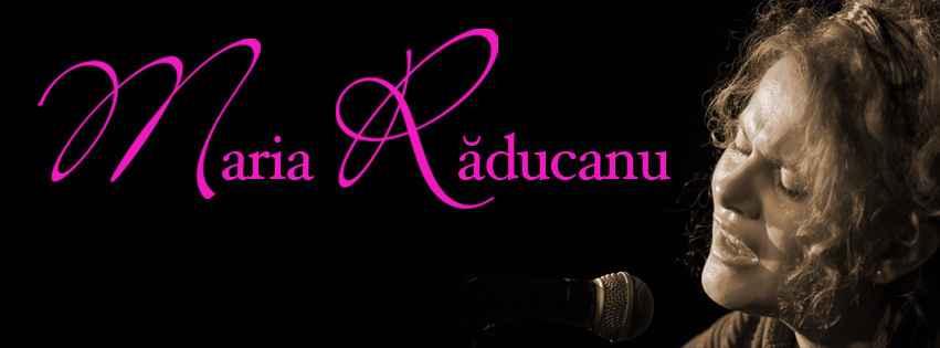 Afis_Maria Raducanu concert