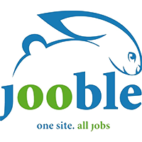Jooble no bck