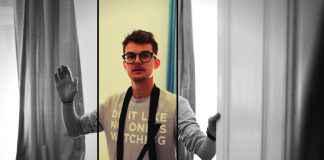 Interviu de nota 10 cu lucruri despre Ionuț Bodonea