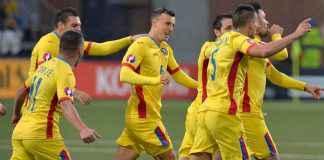 EURO 2016: România - Elveția, un meci cât o finală