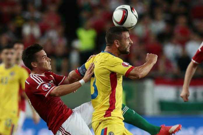România - Albania, meciul decisiv al noii generații