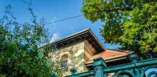 Prin Bucureștii ce se duc: Povești din Cartierul Evreiesc