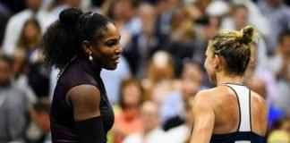 Simona Halep părăsește cu capul sus US Open