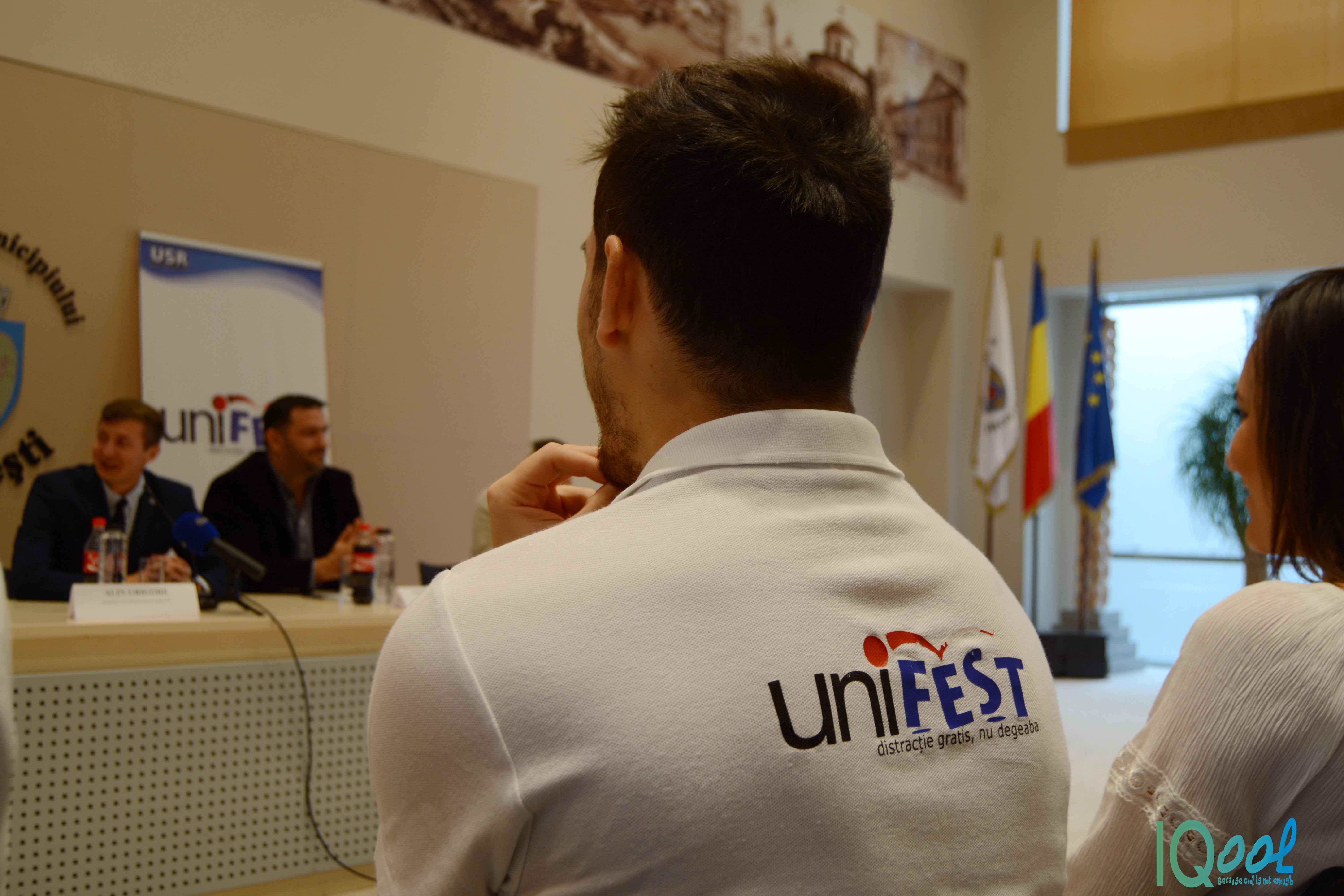 UniFEST2016USRUniuneaStudentilordinRomania