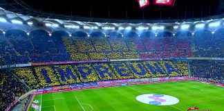 România nu are încă tupeu de mondiale