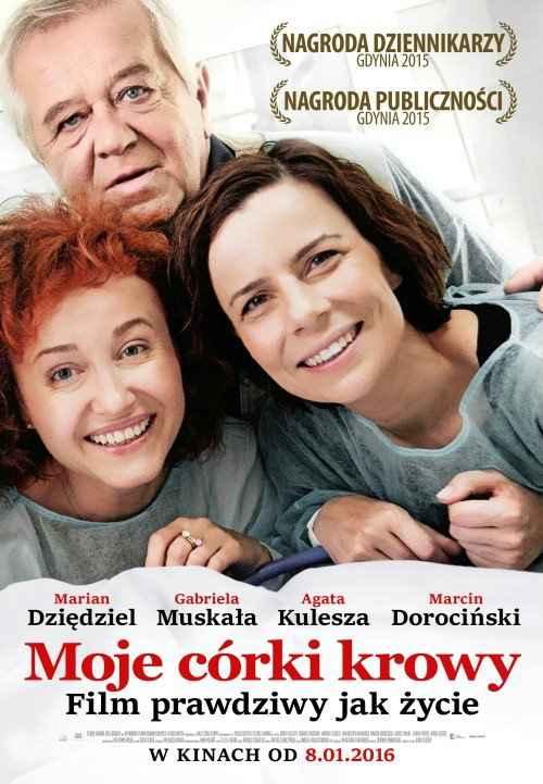 Cinepolska: Festivalul de film polonez- ediția 2016, in București