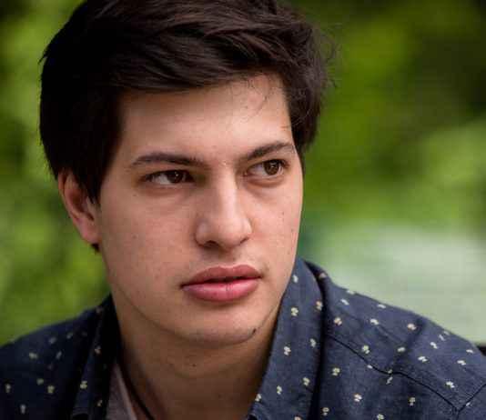 Interviu cu Vlad Bălan, protagonist în thrillerul Valea Mută pe HBO