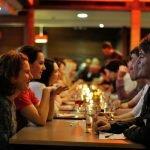 întâlniri tematice pentru tineri, speed dating