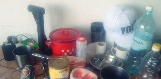 Mâncarea studentului: de la zacuscă la şniţele