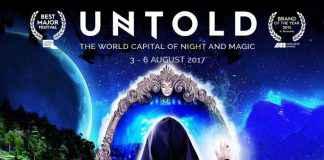 Untold 2017: Cu ce ne deplasăm până la Cluj