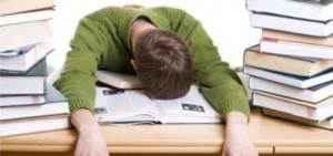 Problemele de care se poate lovi un student în sesiune