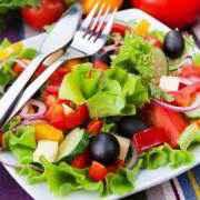 reguli de alimentație care te vor menține în formă