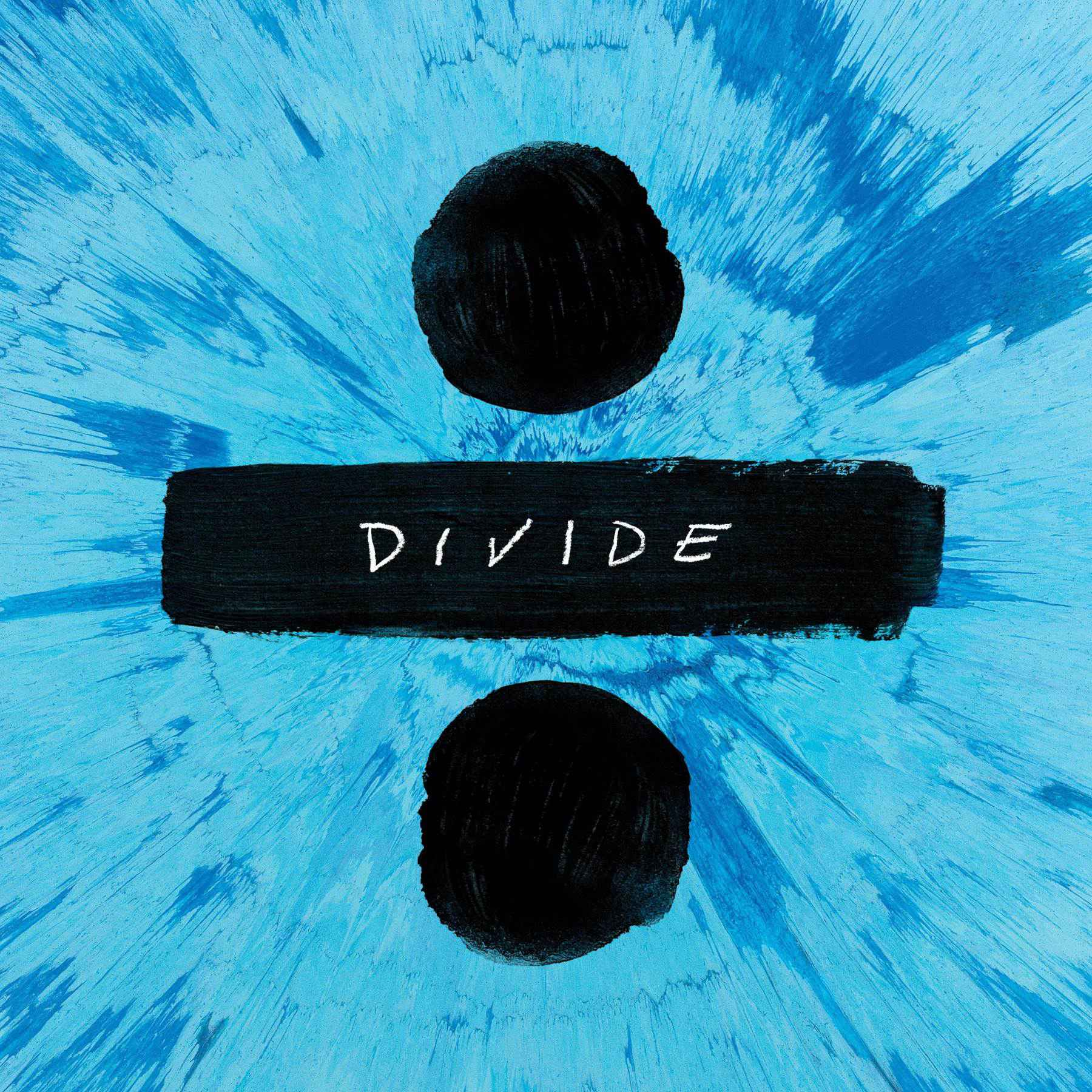 Ed Sheeran și nebunia creată de albumul Divide