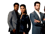 Ransom - a TV show where communication actually saves lives