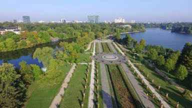 motive pentru a vizita Bucureștiul