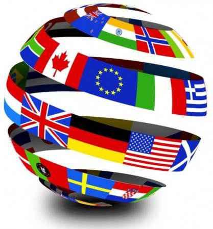 vreau să învăț o limbă străină