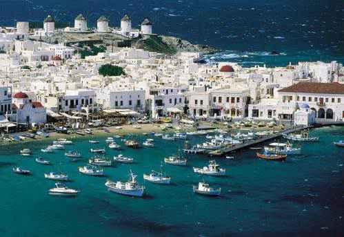 Cfr introduce noi destinatiii catre trei orase turistice din europa