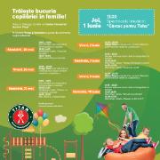 Calendar evenimente CCA Titan