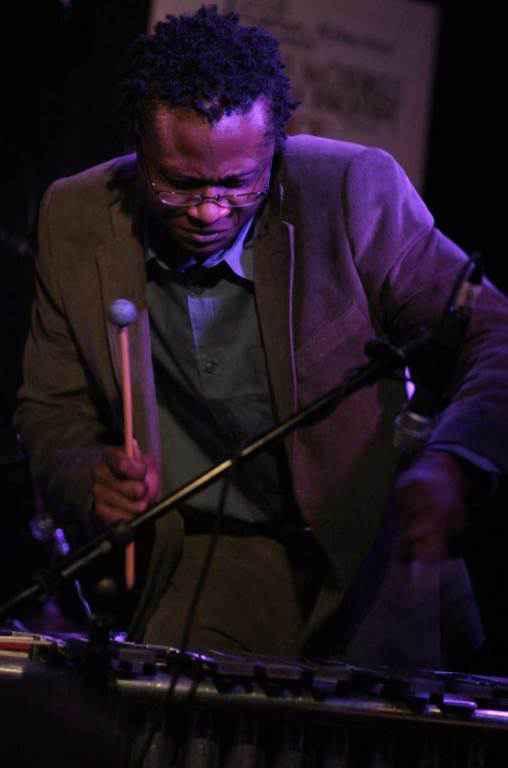 CoreyMwamba