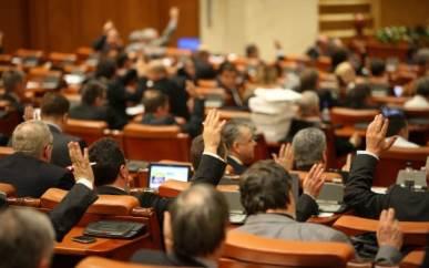 Modificare în Constituție - Camera Deputaților acceptă redefinirea familiei
