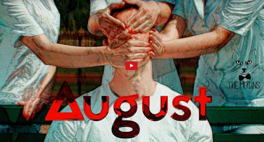 The Motans - August
