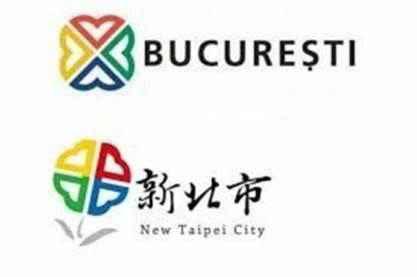 logo-ul Bucureștiului