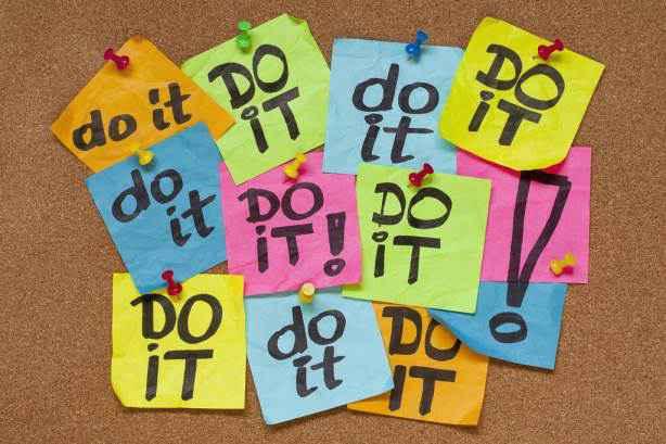 Cum să scapi de procrastinare