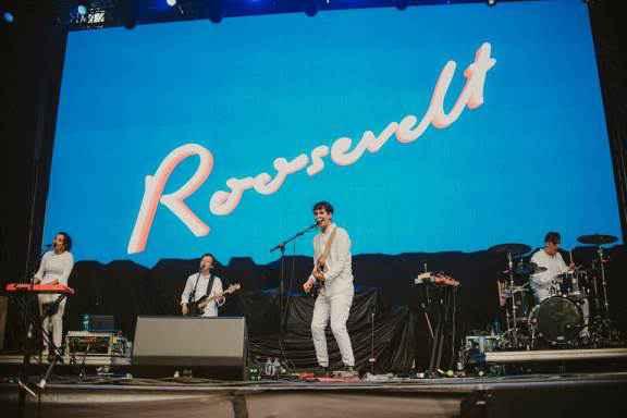 Summer Well Festival 2017