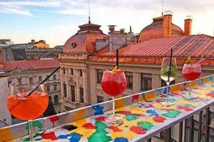 Cum să te relaxezi în București cu bani puțini