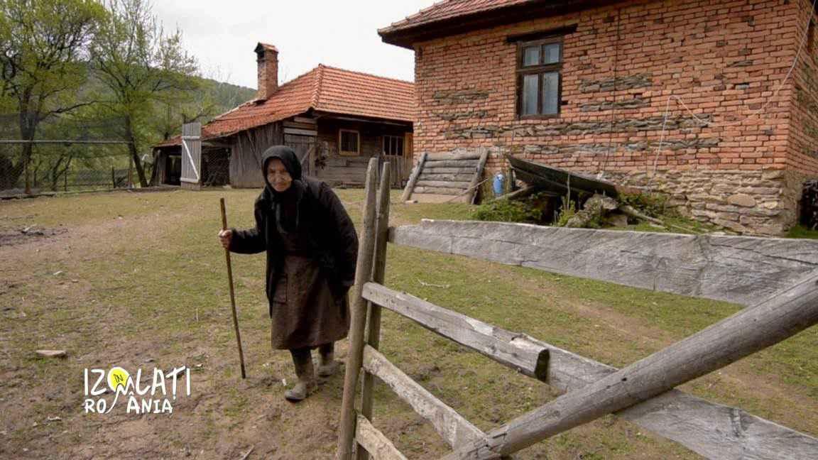 Izolați în România