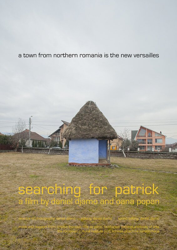 4 © Searching for Patrick