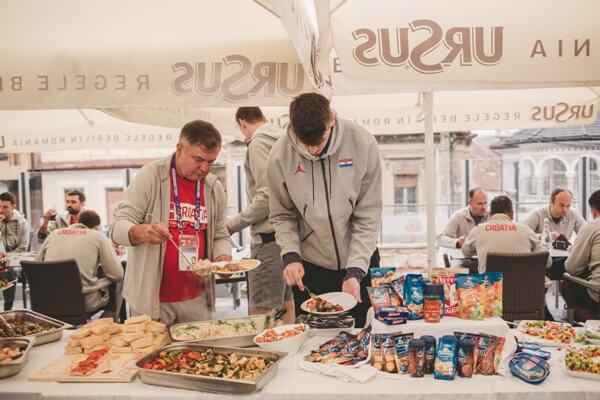 Chef Liviu Balint