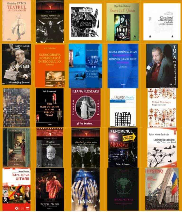 Festivalul National de Teatru,