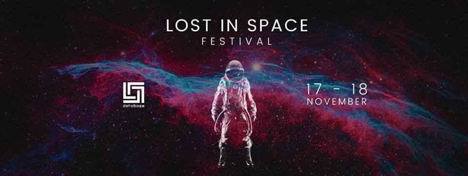 Headliner confirmat pentru lost in space iqool for Space headliner