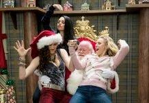 Filme de Crăciun 2017