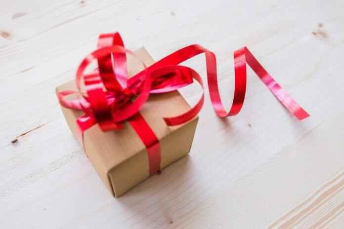 cum să faci cadouri când ești un student falit