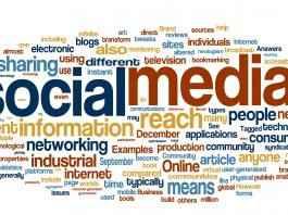 evenimente de social media