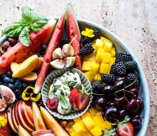 alimente cu puține calorii