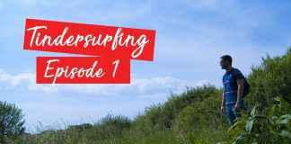 tindersurfing