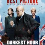 nominalizații la Oscar pentru Cel mai bun film