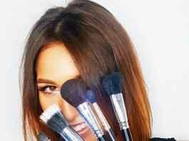 Make-up tips cu Andreea Ghencea
