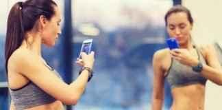 expunerea antrenamentelor de fitness pe Facebook poate ascunde probleme psihologice