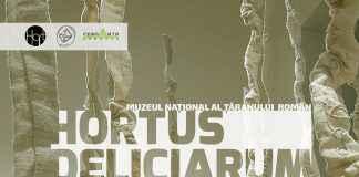 Expoziție de Victoria Zidaru la Muzeul Național al Țăranului Român