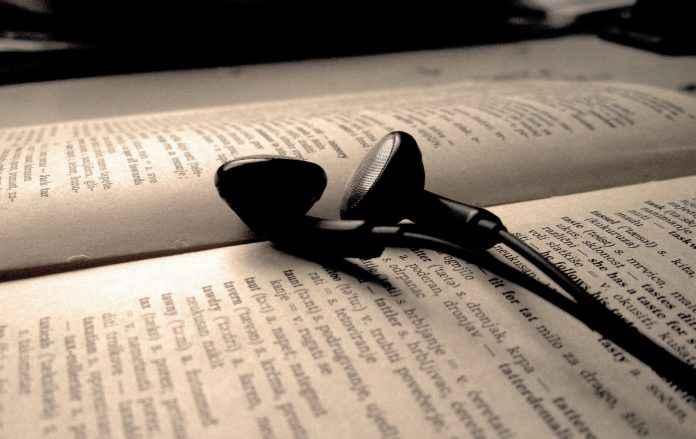 cântece inspirate de cărți