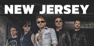 """Concert tribut Bon Jovi cu """"New Jersey"""" pe 8 iunie la Hard Rock Cafe"""